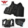 Mastiff Outdoor Tactical Vest Military MOLLE Airsoft Paintball Combat Jacket