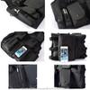 Mastiff Outdoor Tactical Vest Law Enforcement Airsoft Paintball Armor Jacket BK
