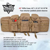 Rifle Gun Case backpack