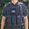 Airsoft Paintball Jacket