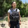 CAMO Tactical vest