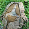 45L Large Tactical Outdoor Trekking Rucksacks Military Bag for Hiking Camping Mountain Climbing