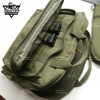 Tactical Pistol Case Handgun Bag Hunting Shooting Range Magazine Pouch