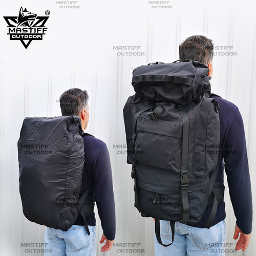 Camping Travel Backpack