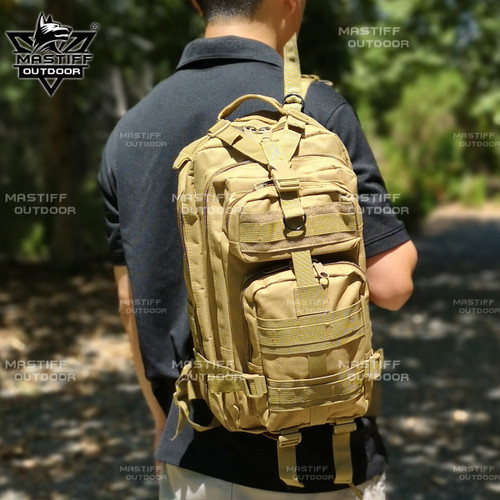 Tactical Backpack, Outdoor Backpack