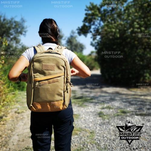 Everyday carry bag