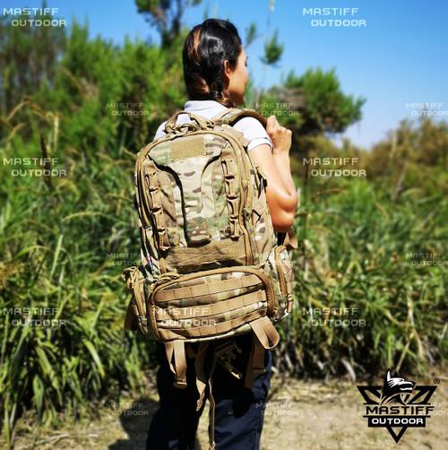 Rucksacks Military Bag