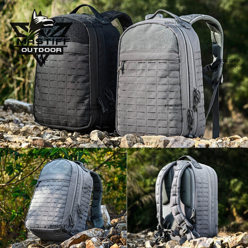 Yakeda Backpack Multi-function Outdoor Hiking Camping School Travel Tactical