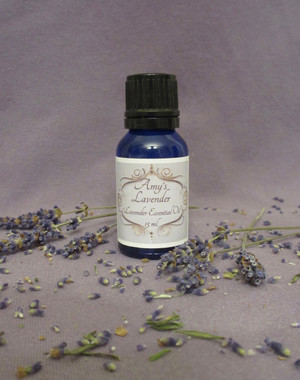 15 ml 100% Pure Grosso Essential Oil of Lavender