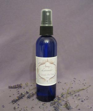 4 oz Lavender Floral Water