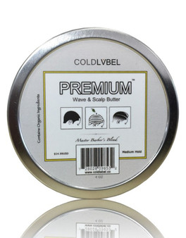 Coldlvbel Wave & Scalp Butter 3.5 oz / COMES WITH 2 FREE DURAGS