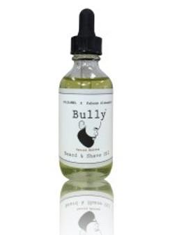 Bully Beard & Shave Oil