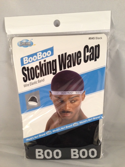 Dream Boo Boo Stocking Cap (Dark Navy Blue ) used for compression