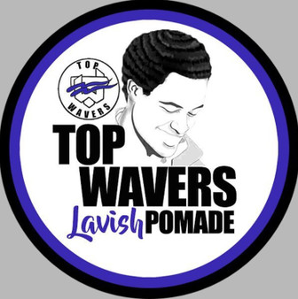 TOP WAVERS LAVISH POMADE