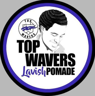 TOP WAVERS LAVISH POMADE