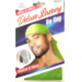 Dream Du-Rag Deluxe Smooth & SPRITE LIME