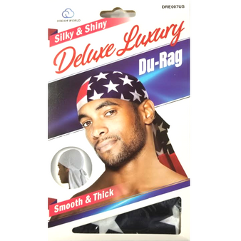 Dream Smooth & Thick Deluxe Du-Rag USA