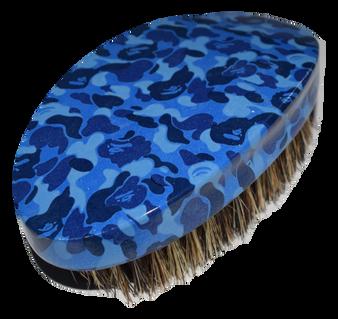 WAVESBYB DESIGNER BRUSH - BLUE APE