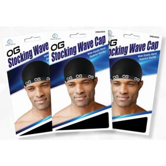 OG  STOCKING WAVE CAP