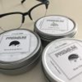 Cold label bundle / scalp butter & wolfin pomade 4 free durags