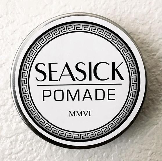 Seasick Pomade