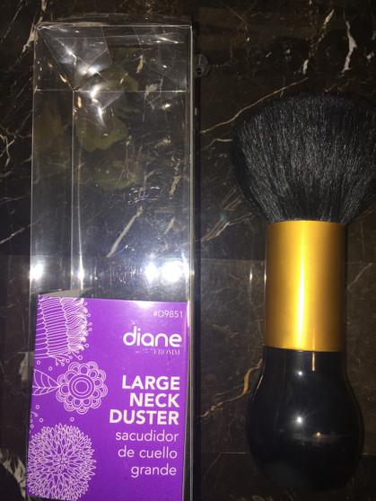 Diane Large Neck Duster