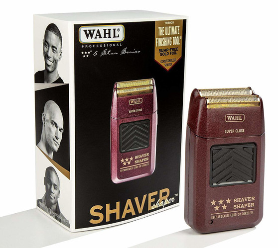 Wahl Professional 5 Star Shaver #785806