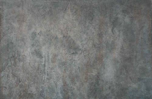 Dark Grey Vinyl background rollable wipeable deco to solution