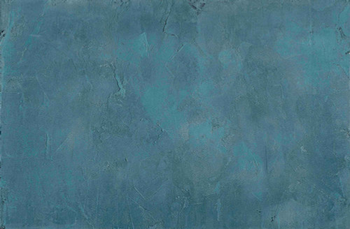 Vinyl background rollable wipeable deco to solution turquoise