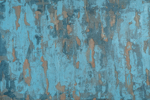 gritty blue photo studio background deco to solution