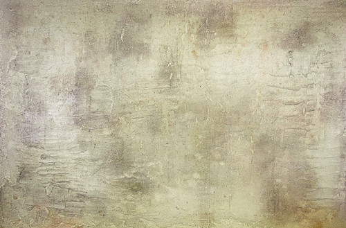 stained rustic green background