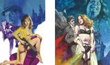 Sex and Horror: The Art of Alessandro Biffignandi - Fumettii