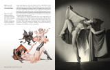 Sample spread from the book City of Pleasure: Paris Between the Wars by Alexandre Dupouy. Fetish Art
