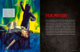 From the book Hung, Drawn and Executed: The Horror Art of Graham Humphreys. Horror Film Posters.
