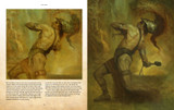 Sample spread 3 from Oil Painting Masterclass: Layers, Blending and Glazing by Patrick J. Jones.