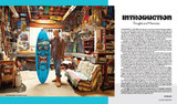 Surf Graphics book. Introduction by Jim Phillips.