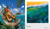 Surf Graphics book. Rick Rietveld.
