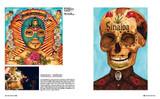Mexican Graphics book: Raudiel Sañudo.