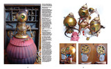 Steampunk book: Doktor A.