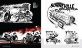 Kustom Graphics II: Jeff Norwell. Kustom Kulture artbook.