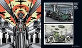 Kustom Graphics II: Max Grundy. Kustom Kulture artbook.