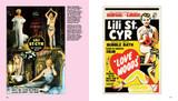 Burlesque Poster Design: Lili St Cyr