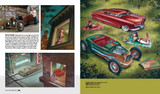 Kustom Graphics: Hot Rods, Burlesque and Rock'n'roll. Keith Weesner.