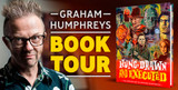 Graham Humphreys – Book Tour
