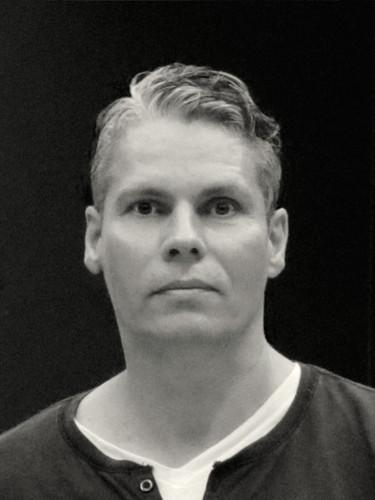 Patrick J. Jones