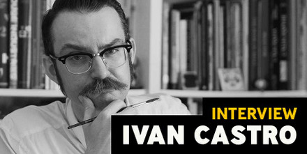 Ivan Castro Interview