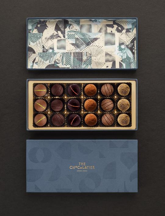 Monthly Chocolate Box