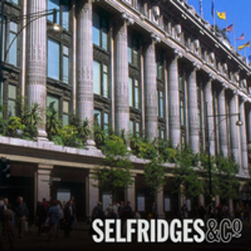 Selfridges Launch - Meet The Makers 2015
