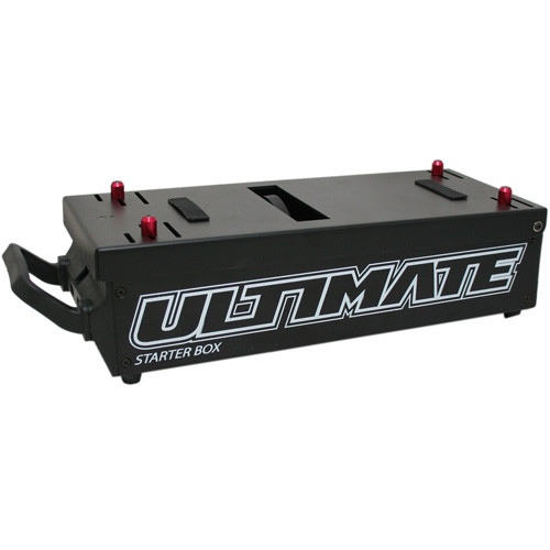 UR4501 - Ultimate Racing Starter Box