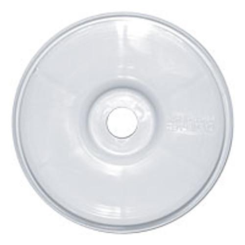 U3114 - Wheel 1/8th - White Dish v2 - pk4